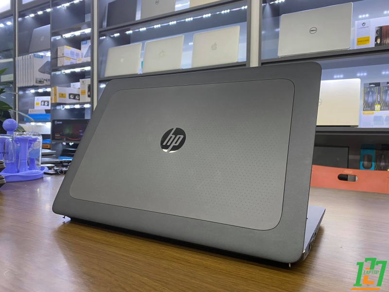 HP Mobile Workstation Zbook 15 G3 thumb
