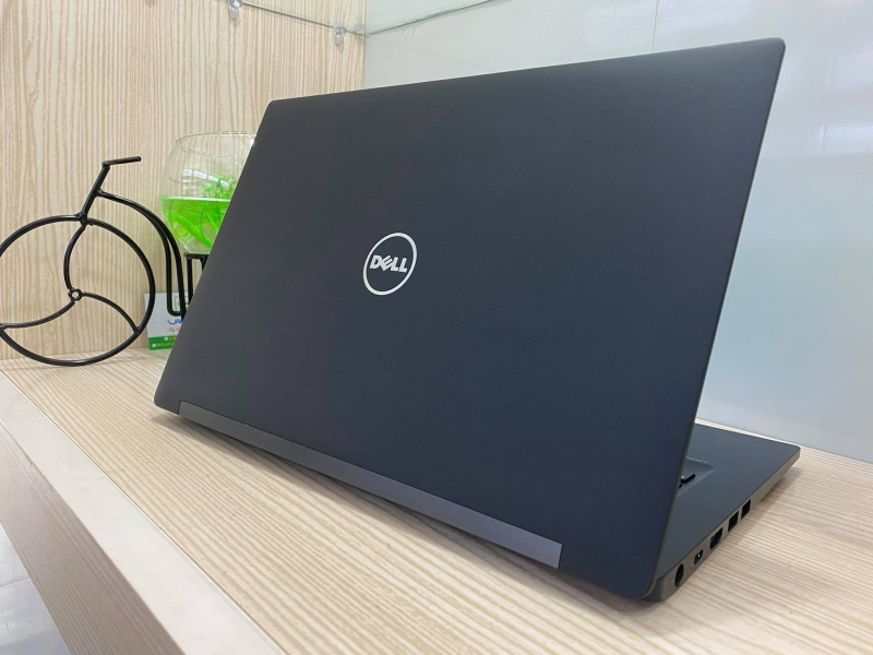 DELL E7480 I5-6300U/8G/256G NEW 99% thumb