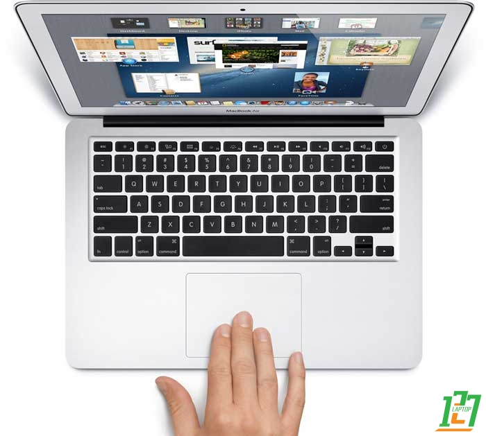 MACBOOK AIR 2012 13'' thumb