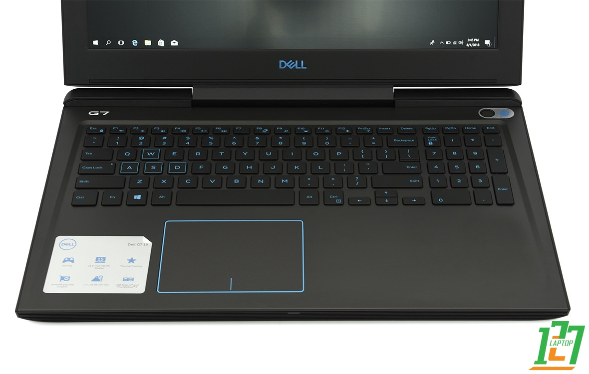 DELL GAMING G7 - N7588